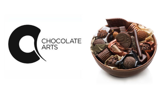 Chocolate Arts Vancouver Fundraiser