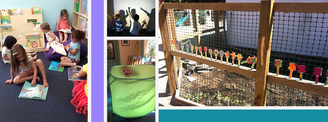 Our Sunshine Coast daycare offers affordable, flexible quality child care programs